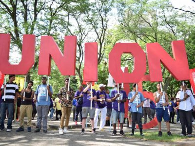 Op Ed: Why Unions Matter More Than Ever