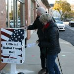 New Lawsuit Challenges Election Drop Boxes, Wants Election Thrown Out