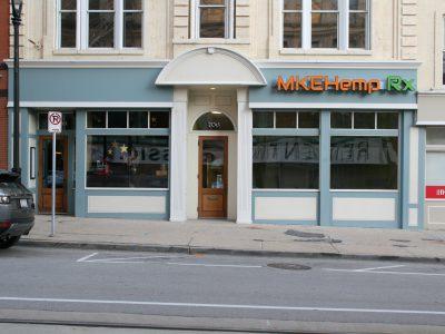 Dining: Restaurant Will Offer CBD-Infused Cuisine