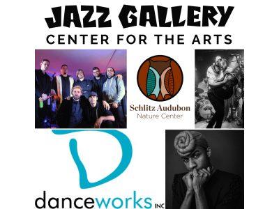 Sponsored: 3 Concerts, 3 Nonprofits, 1 Day