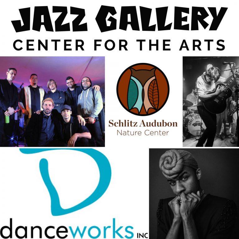 3 Concerts, 3 Nonprofits, 1 Day
