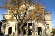 Renaissance Place Reception Hall, 1451 N. Prospect Ave. Photo by Mariiana Tzotcheva