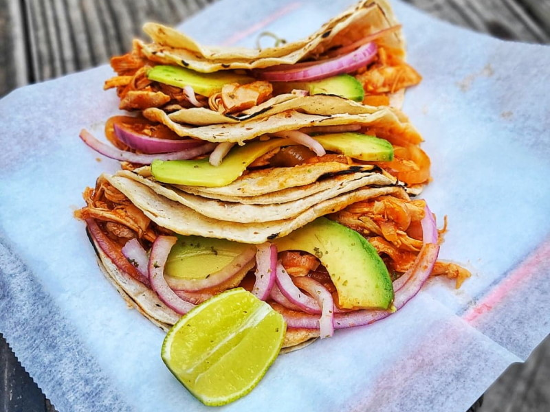 Photo from the Daily Taco & Cantina Facebook Page.