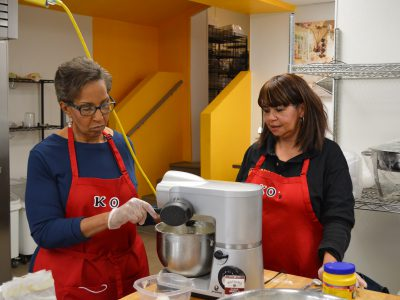 Upstart Kitchen Supports New Entrepreneurs