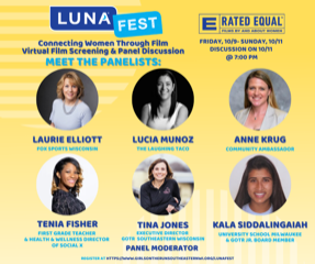 LUNAFEST: A virtual force for change in the film industry
