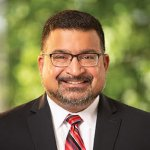 Dr. Mushir Hassan. Photo courtesy of the Wisconsin Examiner.