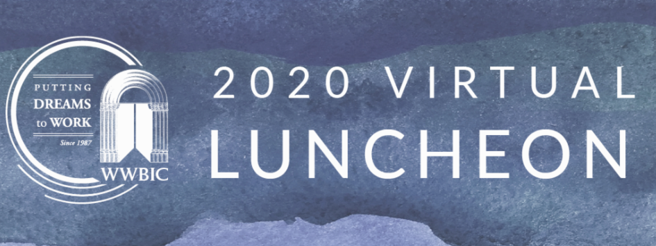 2020 Virtual Luncheon