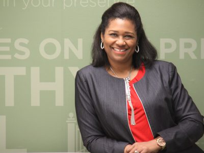College Possible Milwaukee Names Kellie J. Sigh as Executive Director