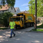 City Hall: DPW To Test Smart Garbage Truck Technology
