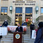 MKE County: Clancy Pushes $2.6 Million Cut to Sheriff Overtime