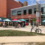City Hall: City Extending Active Streets Dining Program Until March 2021