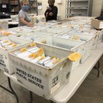 Tuesday Was Last Day to Safely Mail Ballot