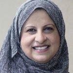 Janan Najeeb. Photo courtesy of the Wisconsin Examiner.