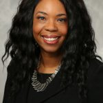 Kamilah Williams-Kemp. Photo from Northwestern Mutual.