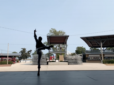 Milwaukee Ballet launches video series celebrating its hometown