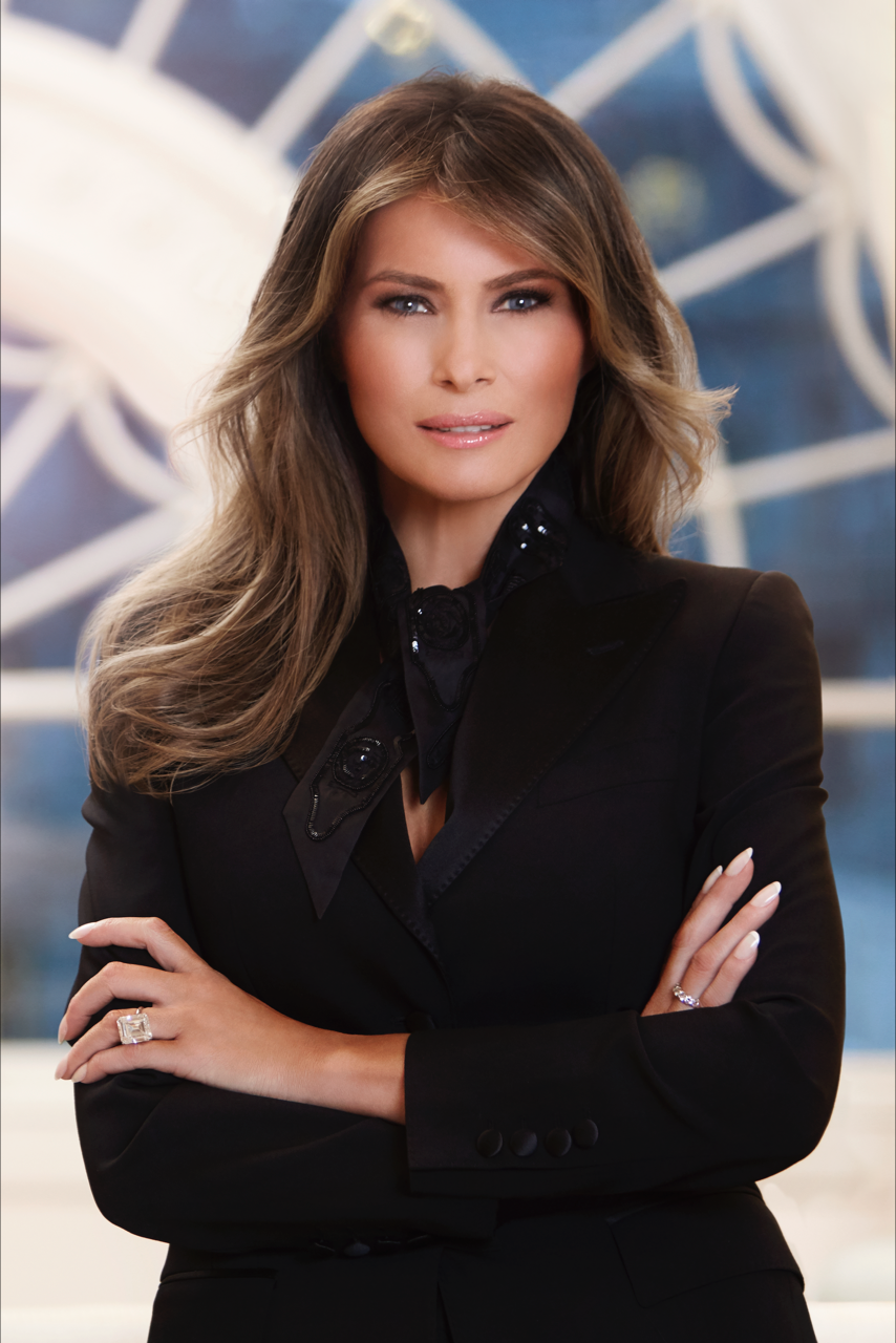 Democratic Party of Wisconsin Statement on Melania Trump's Visit to West Bend
