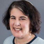 Rabbi Renee Bauer. Photo courtesy of the Wisconsin Examiner.