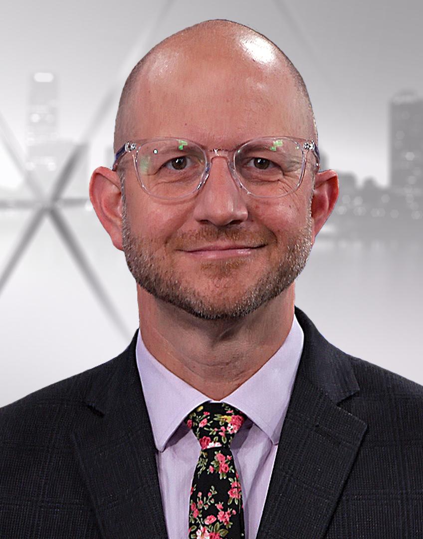 WISN 12 Names Matt Sinn as Station's News Director