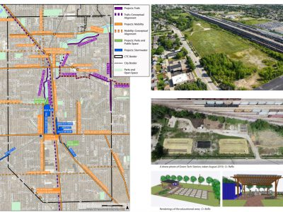 Eyes on Milwaukee: 45 Projects To Improve Century City Area