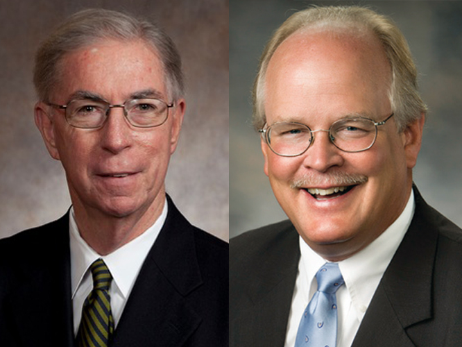 Former lawmakers to go 'On the Issues' for virtual bipartisan conversation on redistricting, Oct. 13