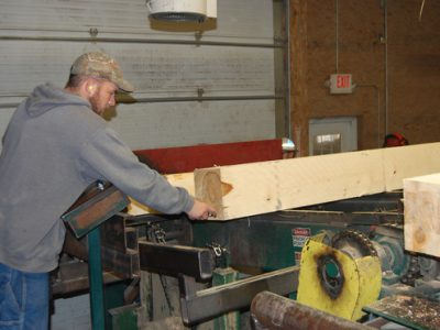 Celebrate Wisconsin's Working Forests During Forest Products Week