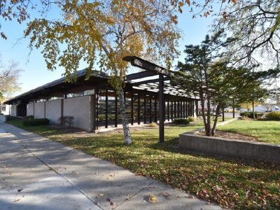 Eyes on Milwaukee: Historic Commission Protects Forest Home Library