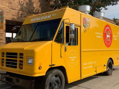 Now Serving: New Food Truck Serves Mussels, Burrata