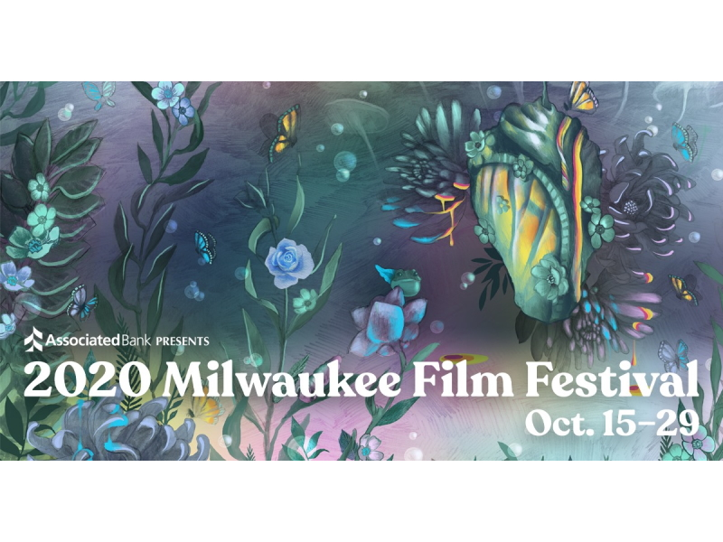 2020 Milwaukee Film Festival. Image from Milwaukee Film.