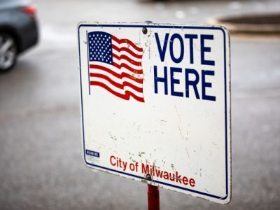 Mayors of 5 Largest Cities Issue Voting Challenge