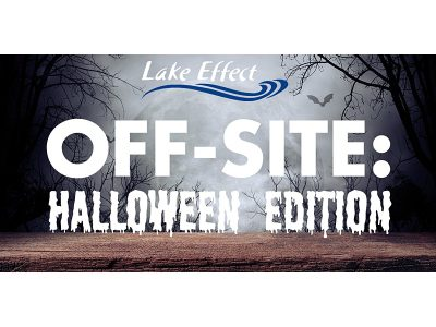 Entertainment at a Distance: Lake Effect Holding Virtual Halloween Event