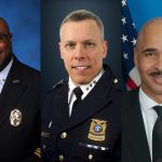 City Hall: Fire & Police Commission Ties On Next Police Chief