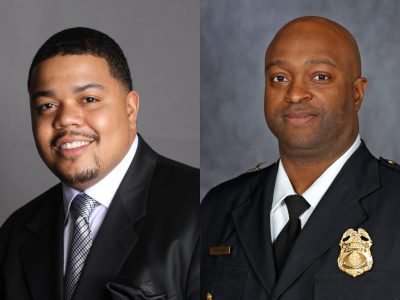 City Hall: Police Chief, Alderman Fight Over Use of Canines