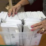 250K Absentee Ballots Still Not Returned in Wisconsin