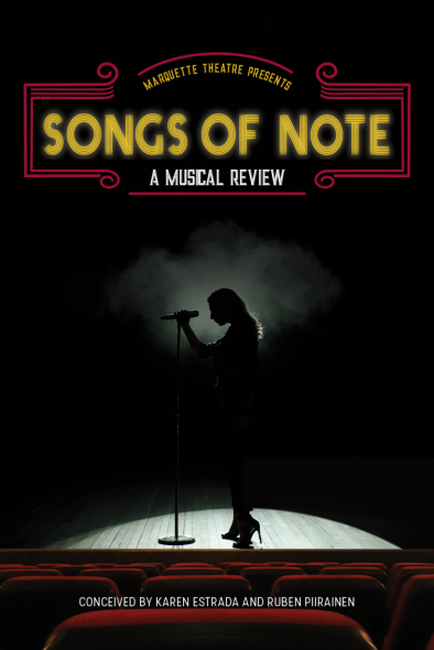 Songs of Note.