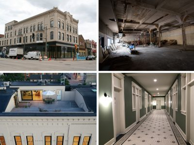 "Eyes on Milwaukee: Inside ""The Block."""