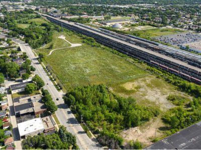 Eyes on Milwaukee: City, MMSD Advance 40-Million Gallon Stormwater Plan