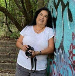 Anna Maria Contreras. Photo courtesy of NNS.