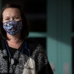 School Nurses Step Up During Pandemic