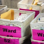 Legislature Passes Absentee Voting Restrictions