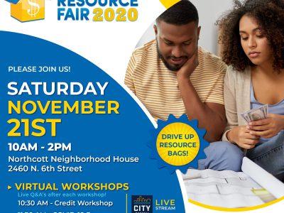 Virtual Housing Resource Fair will take place Saturday, November 21