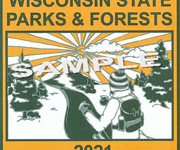2021 State Park Admission Passes On Sale Dec. 1