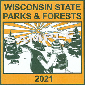 2021 State Park Admission Passes On Sale Dec. 1