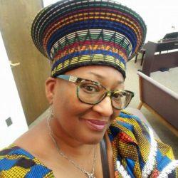 Zakiya Courtney. Photo courtesy of NNS.