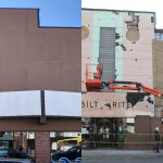 Friday Photos: Mitchell Street Mystery Buildings Exposed