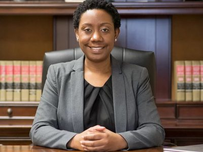 The Wisconsin Justice Initiative Action Endorses Angela Cunningham for Judge