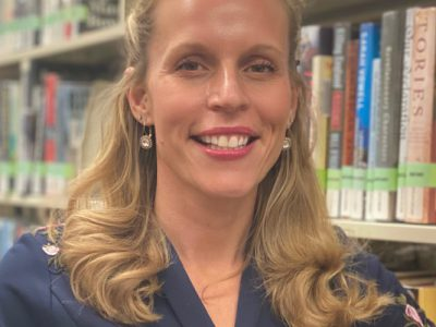 Racine Public Library to Welcome New Executive Director, Angela Zimmermann