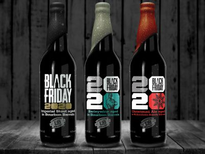 Lakefront Brewery's Black Friday 2020 to be Sold at Stores