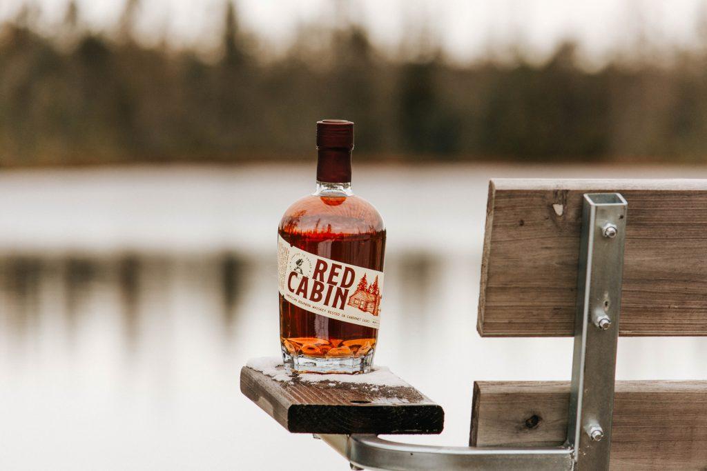 Central Standard Craft Distillery's Red Cabin
