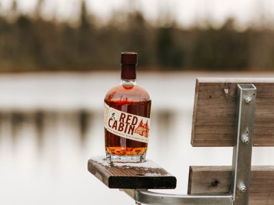 Central Standard Craft Distillery Unveils Award-winning Red Cabin Bourbon
