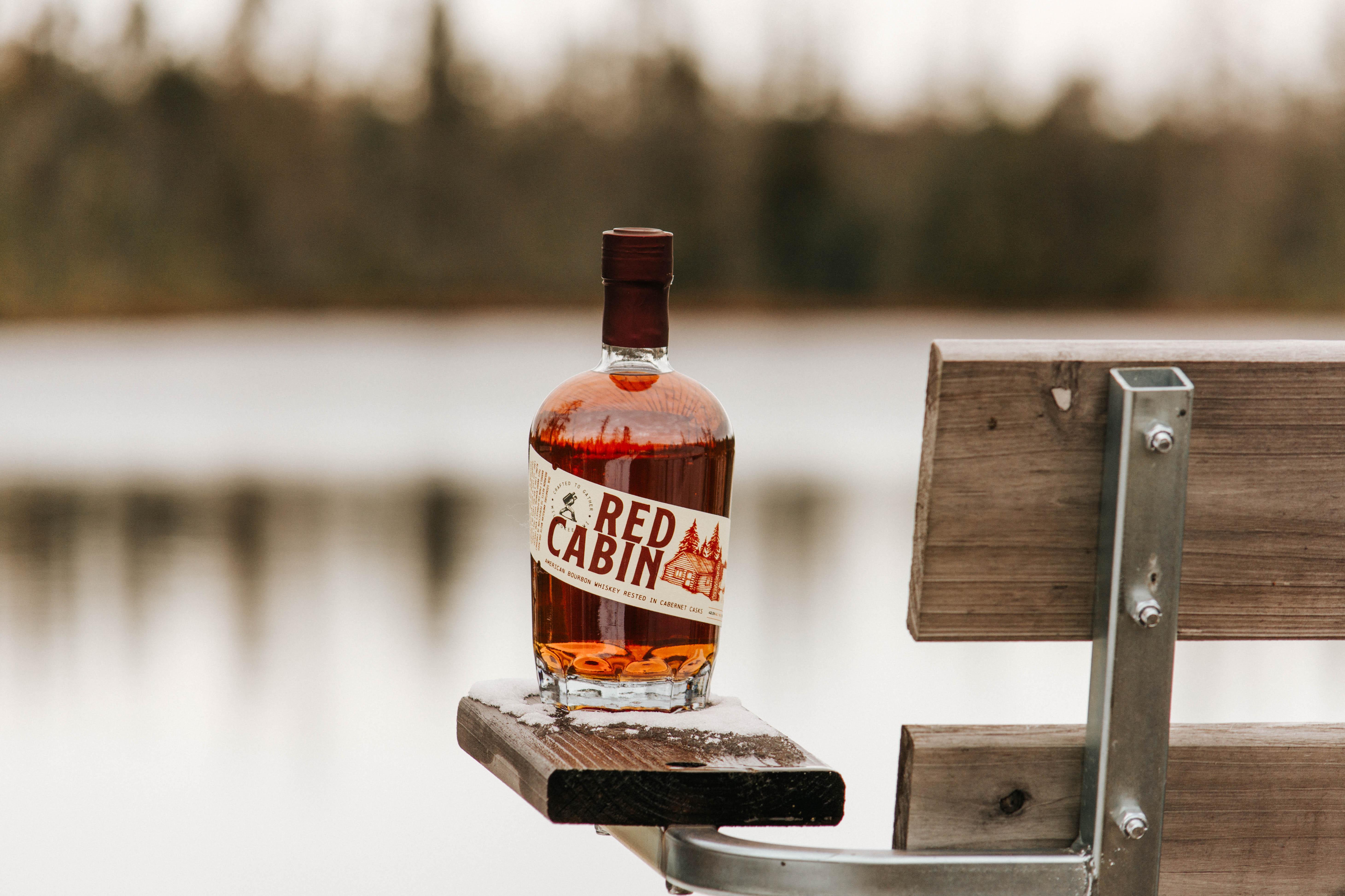 Central Standard Craft Distillery Unveils Award-winning Red Cabin Bourbon